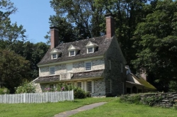 location-harriton-house